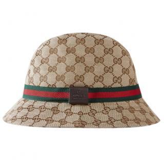 Gucci men's bucket hat