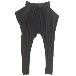 Catherine Malandrino Aladdin style trousers