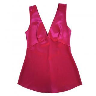 Dolce & Gabbana Silk Camisole