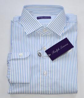 Ralph Lauren Purple Label Aston shirt