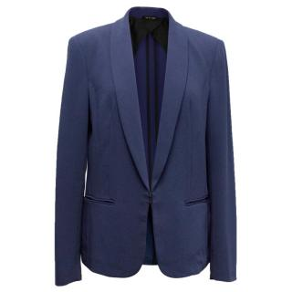 Rag & Bone Navy Blue Blazer