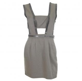 Sass & Bide Limited Edition Embellished Cut Out Dress