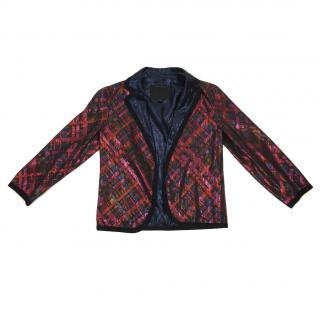 Marc Jacobs sparkly Jacket