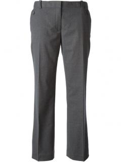 Tory Burch Wool Blend Trousers