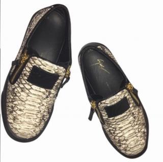 Guiseppe Zanotti Women's Trainer Shoe