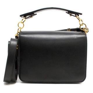 Sophie Hulme 'Finsbury' Classic Leather Cross-body Bag