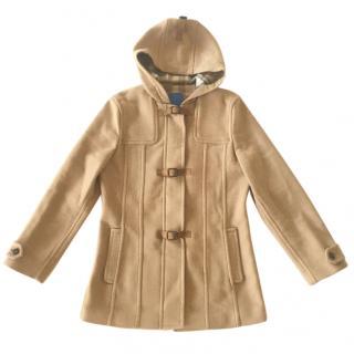 Escada Sport wool blend duffel coat