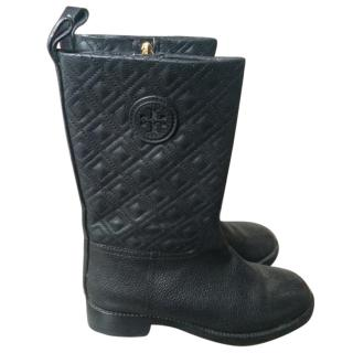 Tory Burch autumn boots