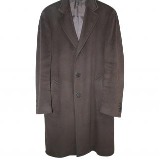 Lanvin Cashmere Lana Coat