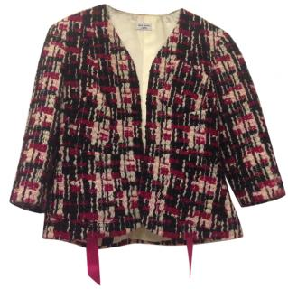 Paul Smith Blue Label Tweed Jacket