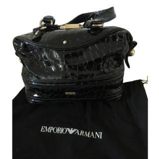 Armani handbag
