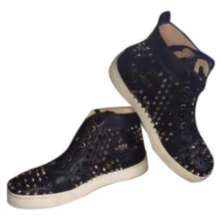Christian Louboutin Spike Sneaker