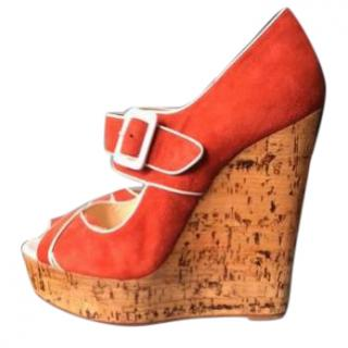 Christian Louboutin Wedges 39