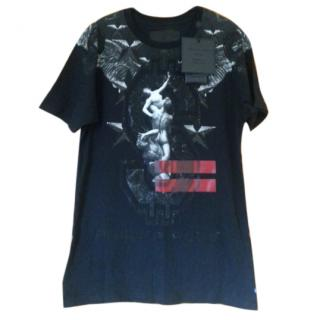 Philipp Plein Limited Edition Mens T Shirt
