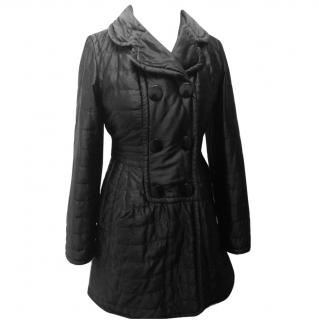 MARC Jacobs quilted coat