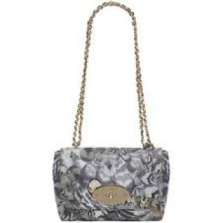 Mulberry Regular Feather friends print Lily