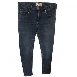 Acne skinny jeans 30/32