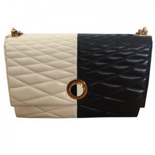 Bally Black & White Eclipse Bag RRP�1,795