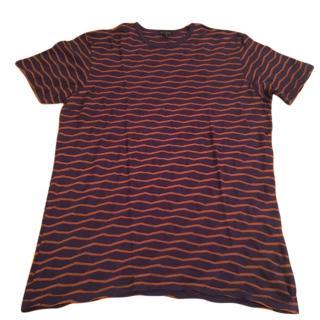 Paul Smith men's navy t shirt size large