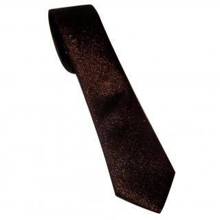 William Hunt Saville Road silk tie