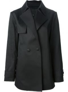 Alexander Wang Double Breasted Trench Coat
