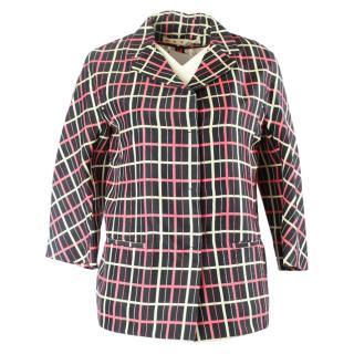 Marni Carbone Jacket