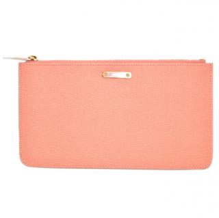 Fendi dual colour purse