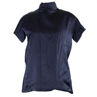 Marni, Mock Neck Sweatshirt