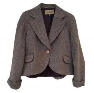 Paul Costelloe Collections wool Jacket