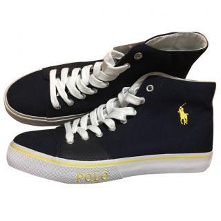 Ralph lauren mens shoes