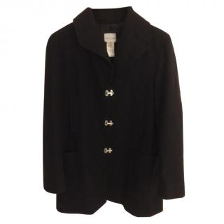 Celine wool coat