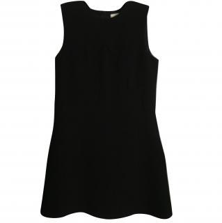 Goat black mini dress