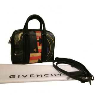 Givenchy lucrezia limited edition satchel