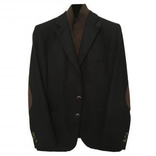 Boggi Mens Outwear Jacket / Smart Blazer