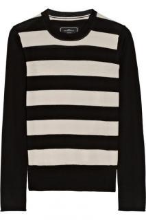By Malene Birger Striped Sweater
