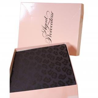 BNIB Agent Provocateur Kingsize Bedding set