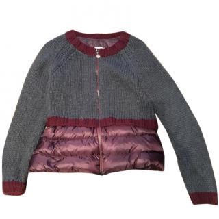 Moncler autumn jacket