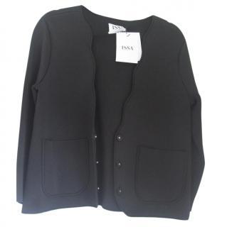 Issa black jacket