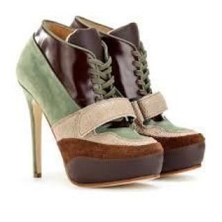 Acne Studios ankle shoe/ boots