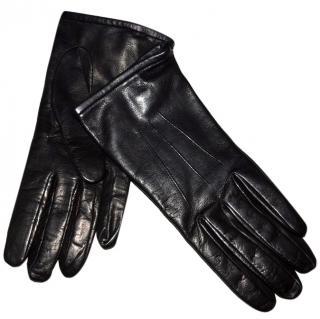Dolce & Gabbana Nappa gloves