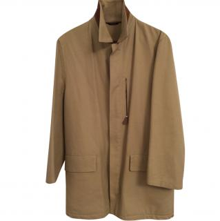 Hermes Men' s Coat