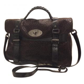 ltd edition mulberry alexa bag