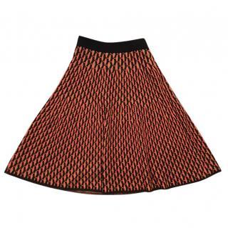 M Missoni Crochet knit Skirt