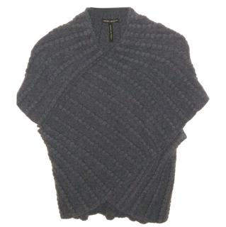 Sarah Pacini sleeveless sweater