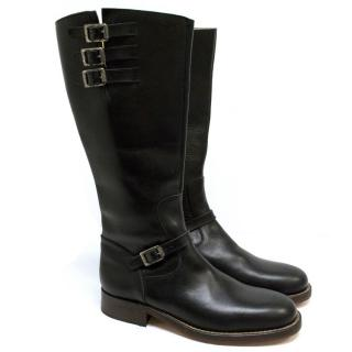 Heroes Black Boots