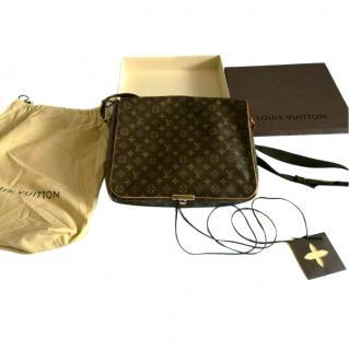 Louis Vuitton Abbess Messenger bag