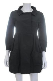 Miu Miu Classic Jacket Dress