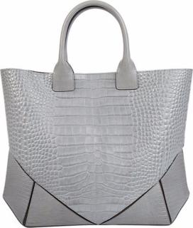Givenchy croc embossed easy tote