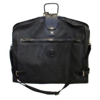 Versace Black Suit Cover Holdall