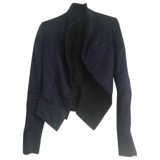 Haider ackermann Runway Blazer Jacket Balmain